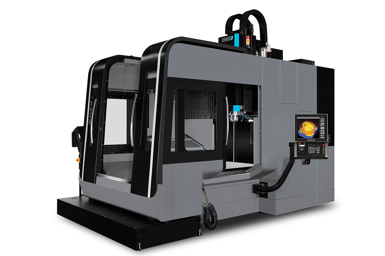 CNC-machine tools