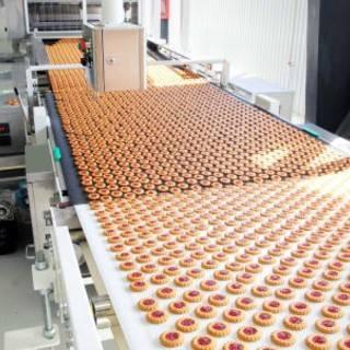 Toiduainetööstuse määrded