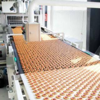 Toiduainetööstuse Õlid ja Määrded